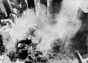 Ground Zero September 17, 2001