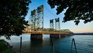I-5 Columbia River bridge: The state proposes using tolls to help pay for the $3.6 billion CRC Light Rail project.