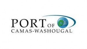 Port of Camas-Washougal Logo courtesy of the port.