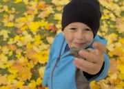 Jane Kleiner's son explores Marshall Park