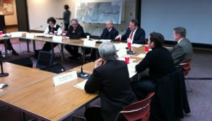 CRC Project Sponsors Council