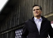 Romney wins Washington caucuses.