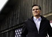 Romney wins Washington caucuses.