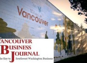 Vancouver Business Journal to unveil business winners at Apr. 26 event.