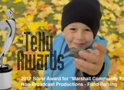 COUV.COM earns a second Telly Award for video.