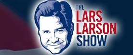 Lars Larson Show Logo