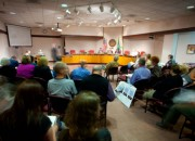 Citizens ready for city council
