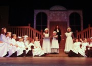 """The Christian Youth Theater will present """"The Secret Garden"""" this weekend at Fort Vancouver High School. (Photo: Naylene Frunk/USD Media)"""