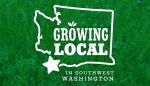 Growing Local Logo