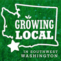 Growing Local Logo
