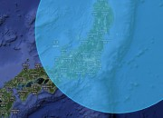 Japan has experienced 803 earthquakes since the 9.0 magnitude hit on March 11. See an animation of of the quakes at Japanquakemaps.com.