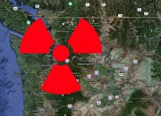 Trace levels of radiation from Japan were detected in Washington on Monday.